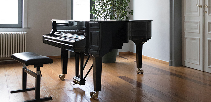 Our piano movers will take a good care of your piano