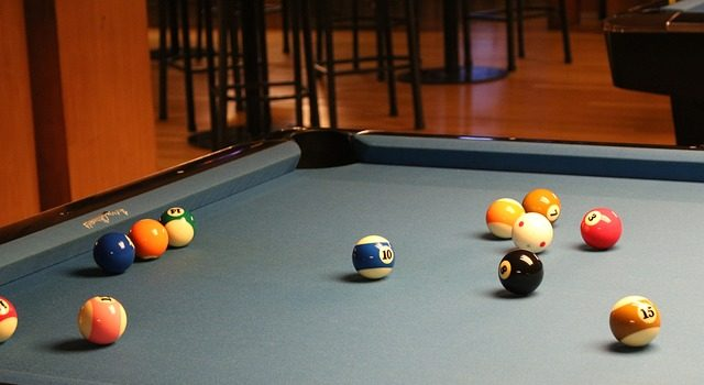 Pool table - Hire pool table movers Florida to move this item
