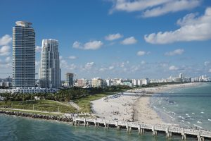 image of Miami Beach