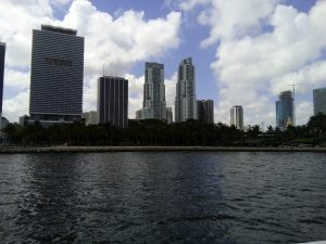 image of brickell - one of the best places to live in the Miami Area
