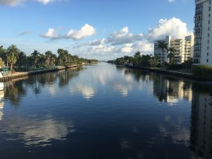 Delray Beach waterfront